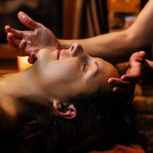 Aromterapijas masāža